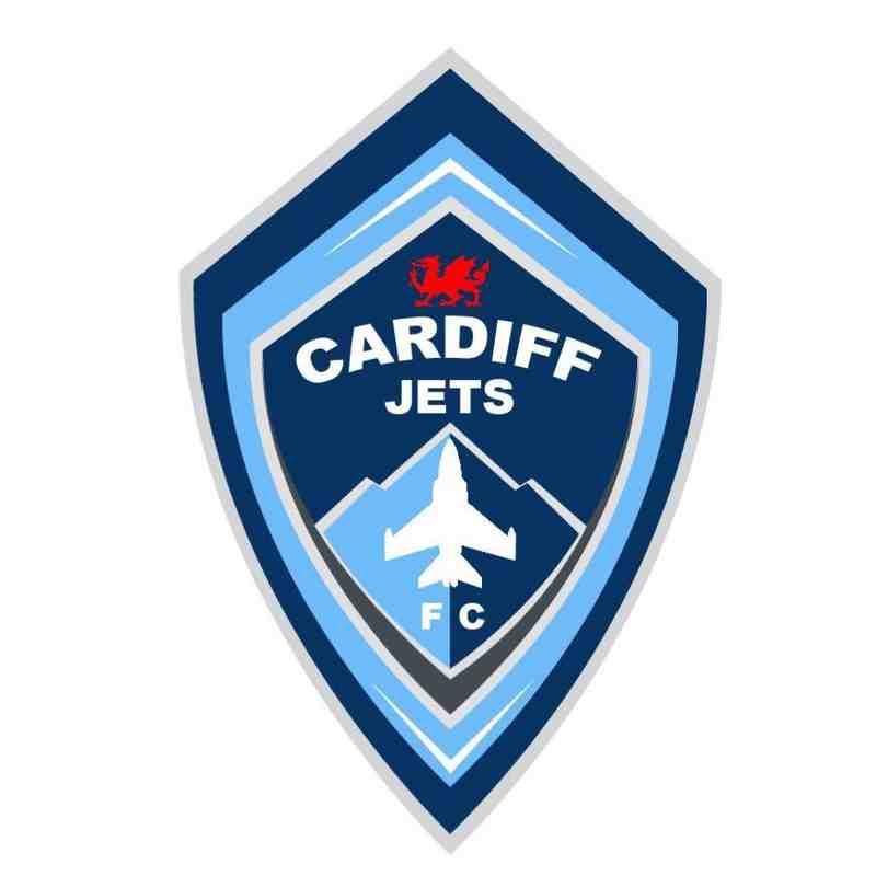 Cardiff Jets Logo