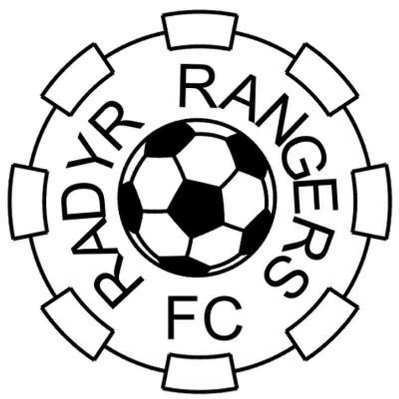 Radyr Rangers Logo