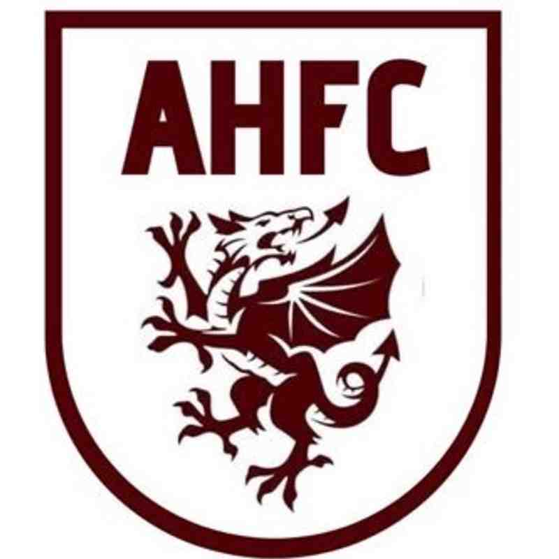 Avenue Hotspur Logo