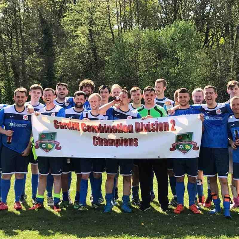 Glamorgan Athletic Team