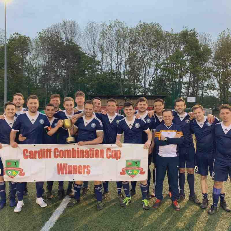 Thornhill AFC Team