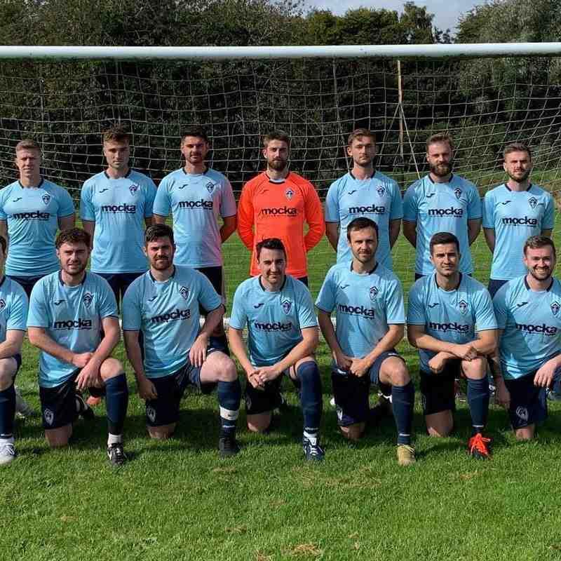 Cardiff Jets Team