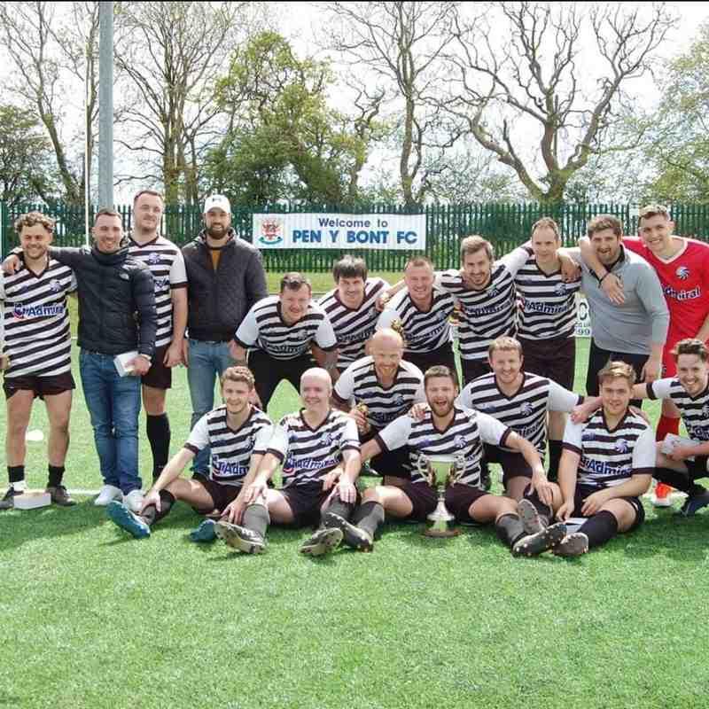 Radyr Rangers Team
