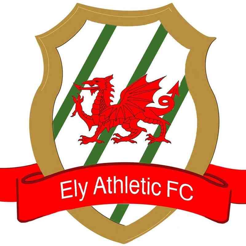 Ely Athletic Logo
