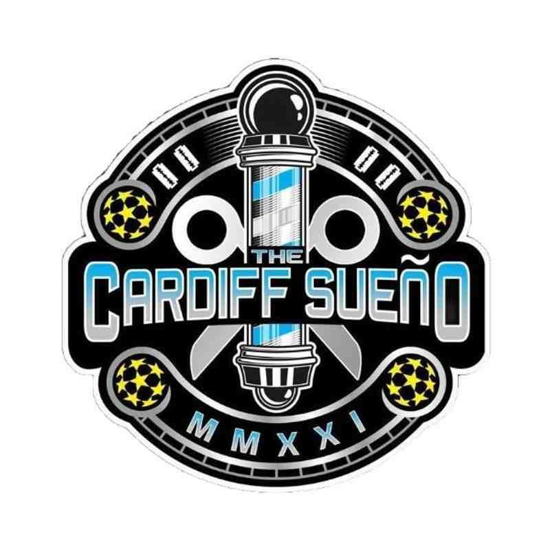 The Cardiff Sueno Logo