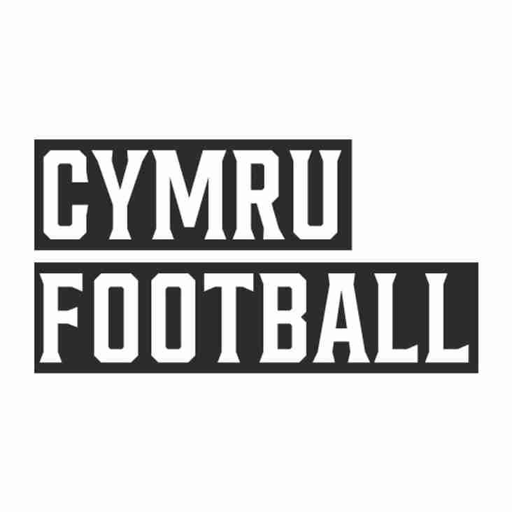Cymru Football App