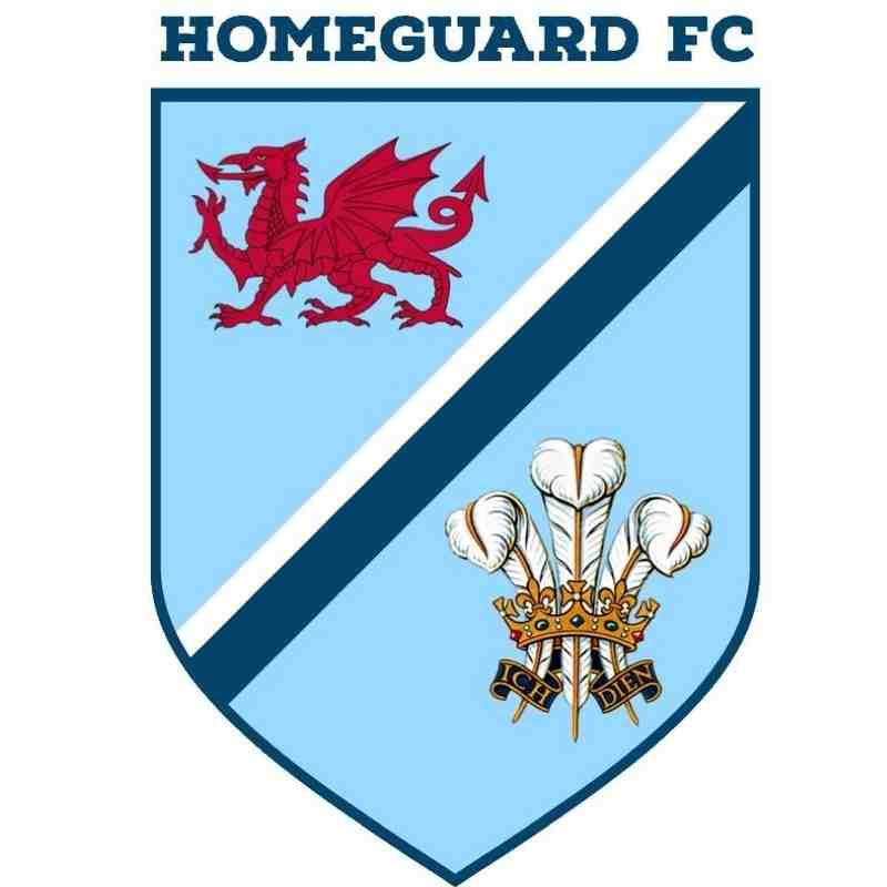 Homeguard FC Logo