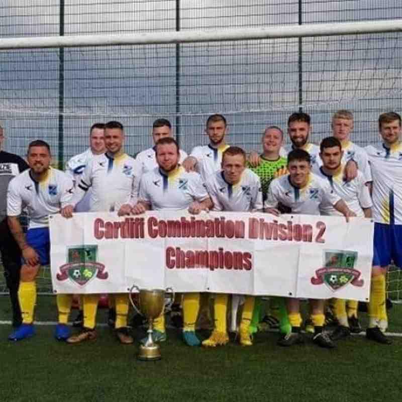 Homeguard FC Team