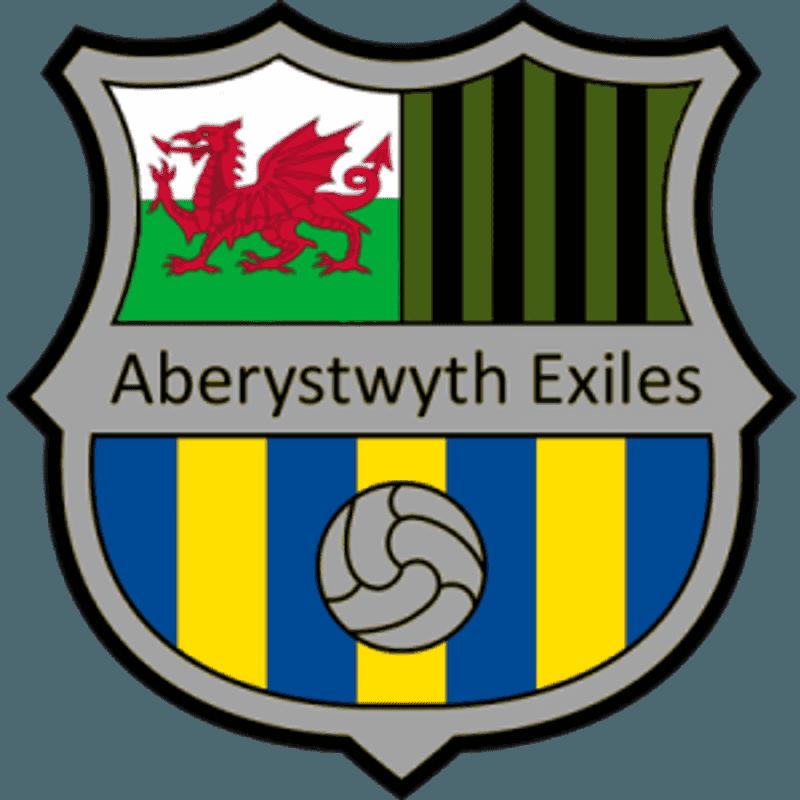 Aberystwyth Exiles Logo
