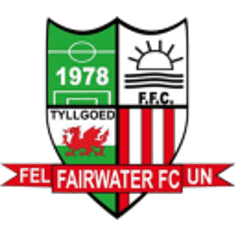 Fairwater FC Logo
