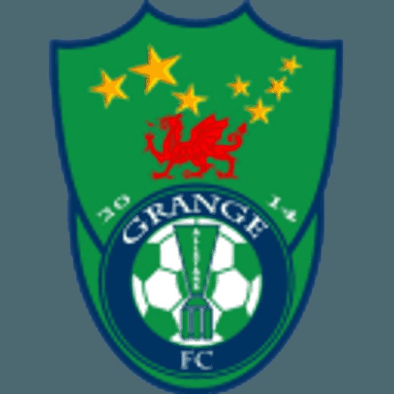 Grange Allstars Logo
