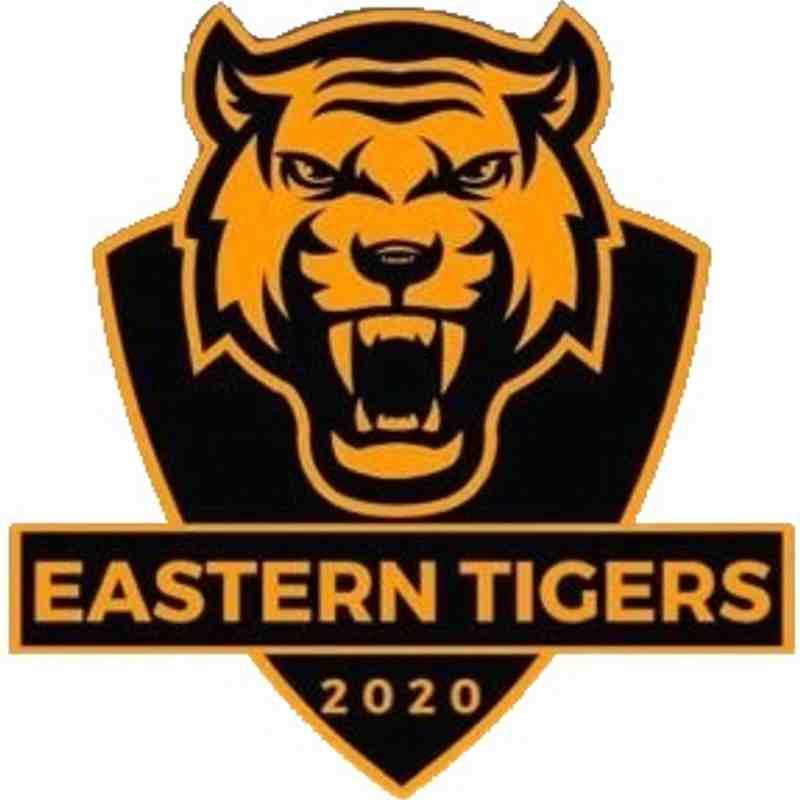 Eastern Tigers Logo