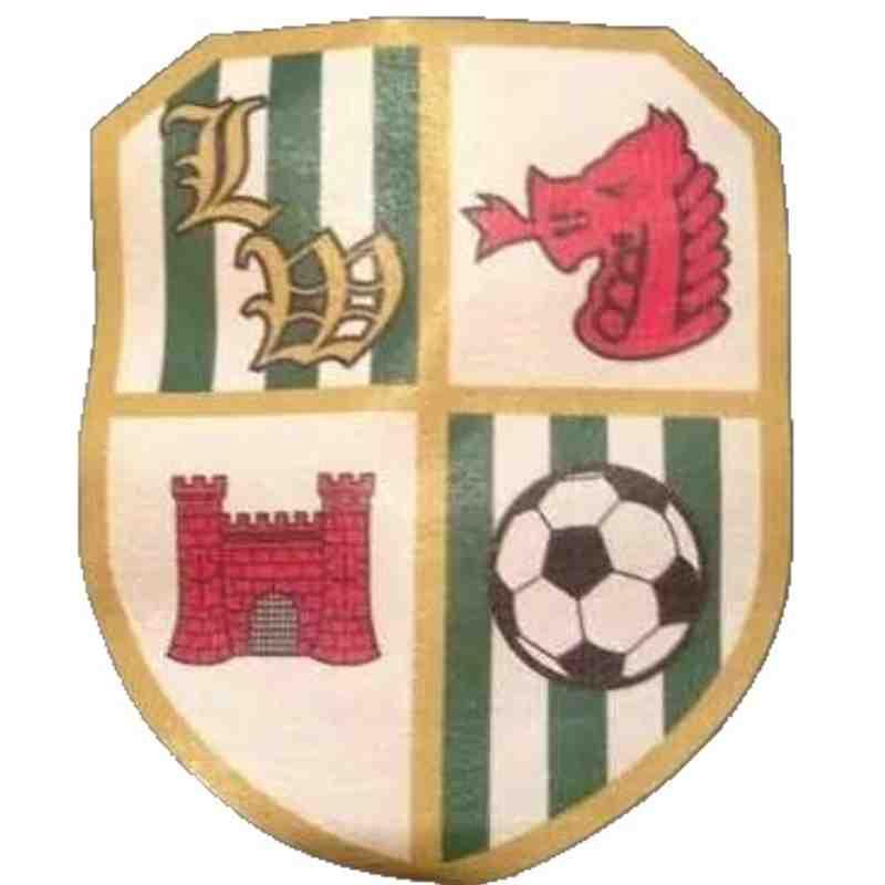 Llanishen Wanderers Logo