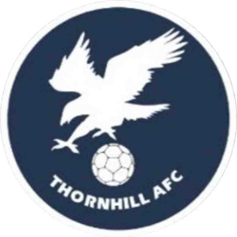 Thornhill AFC Logo
