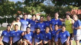 Men's Sevens Squad