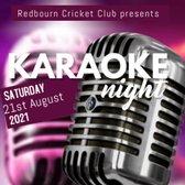 Karaoke at the club