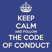 URFC Codes of Conduct