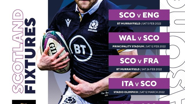 2022 Guinness 6 Nations - Ticket Applications