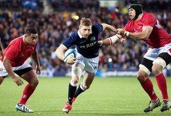 Scotland v Tonga - 30 October 2021, 2.30pm