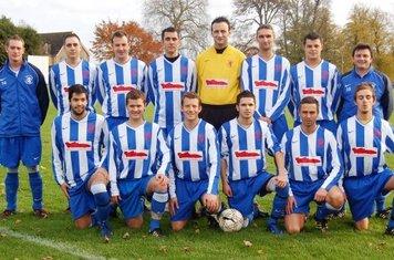 Oxfordshire Senior League 2008