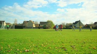 Spartan Rangers A 2 Chadlington Reserves 6 (27.10.12)