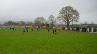 Chadlington Reserves 1 FC Hollybush Reserves 4 24.11.12