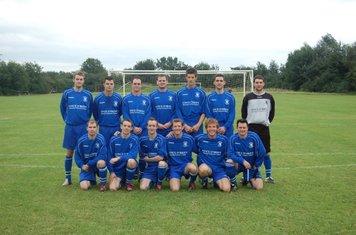 Oxfordshire Senior League 2006