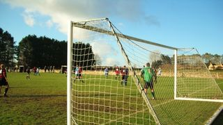 Chadlington FC 2 Freeland A 1 (01.12.12)