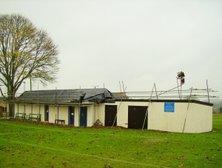 Chadlington Sports Pavillion