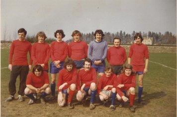 WDFA Division Four 1972