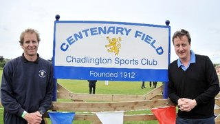 Centenary Day - 23rd June 2012