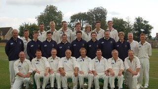 Chadlington Cricket Club