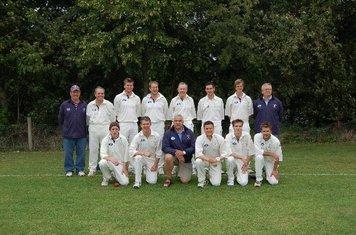 OCA Division 9 2008