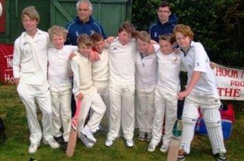 Chadlington Junior Cricket