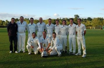 OCA Telegraph Cup 2010