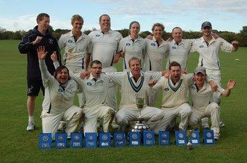 OCA Telegraph Cup 2011