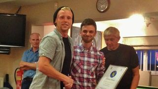 CFC Awards Night 2014