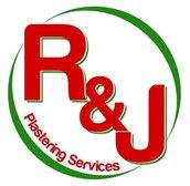 R&J Plastering Services sponsors Chadlington FC