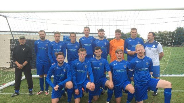 Chadlington FC 1st Team