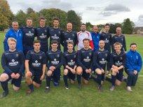 Chadlington FC Reserves