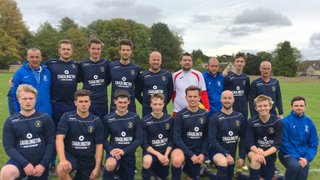Chadlington FC Reserves