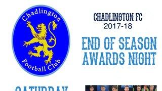 End of Season Football Awards