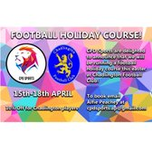 Easter Football Course