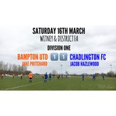 Weekend Results (16th March 2019)