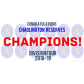 The Reserves Win Division Four!