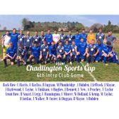 Chadlington Sports Cup & BBQ