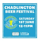 Chadlington Beer Festival
