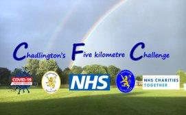 Chadlingtons 5km Challenge