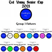 Senior Cup Draws & Fixtures