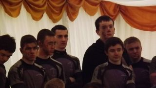 U16s tournament 17th March